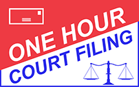 One Hour Court Filing, San Francisco