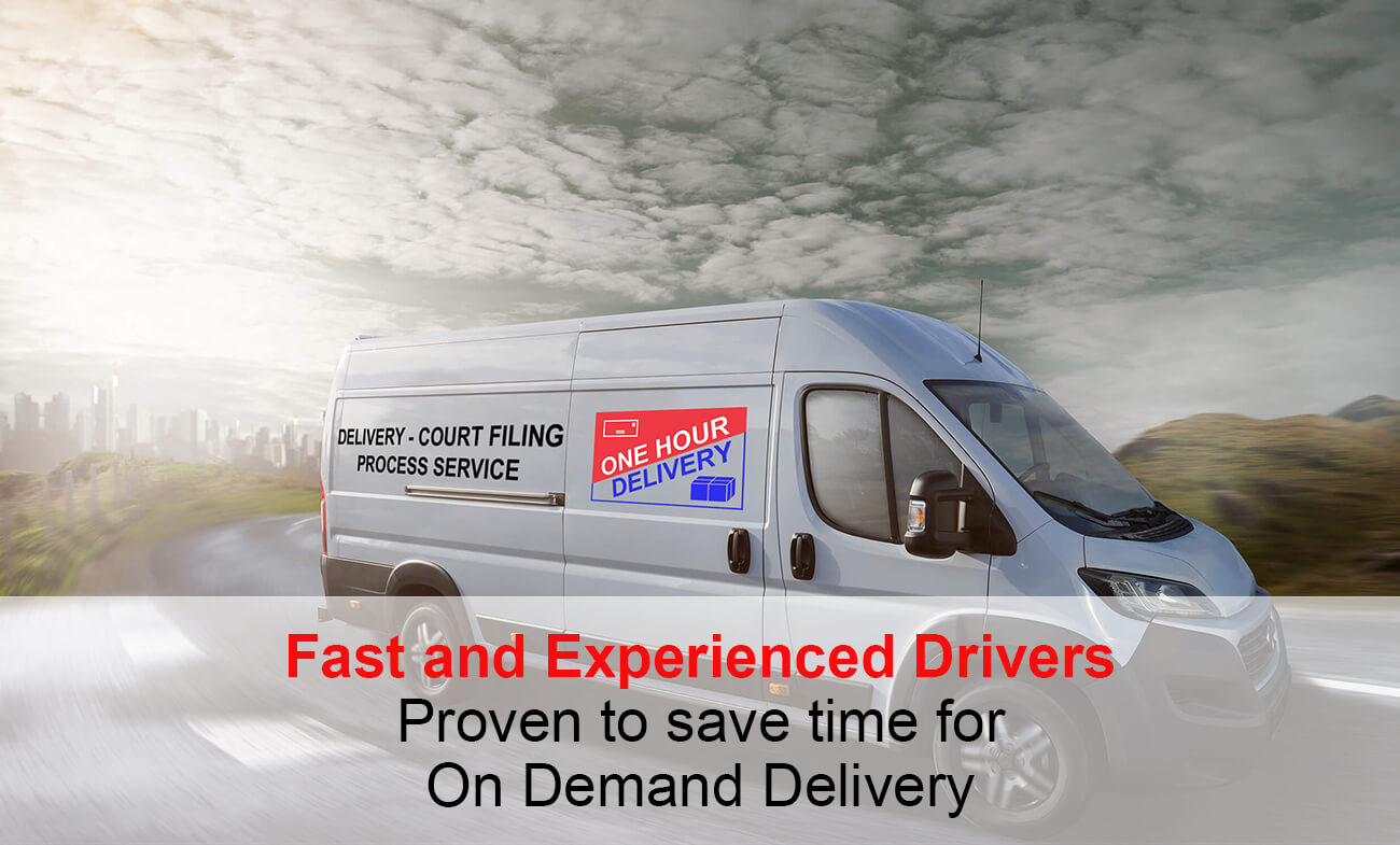 Fast and Experienced Drivers