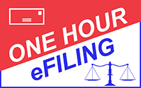 One Hour eFiling Service
