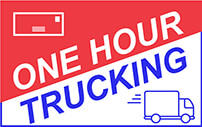 One Hour Trucking, San Francisco