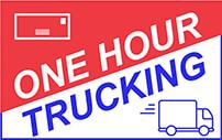 One Hour Trucking, San Francisco